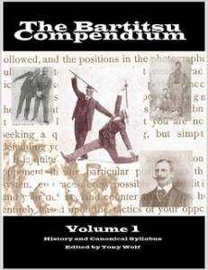 Bartitsu-compendium